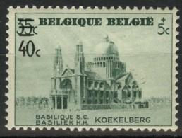 [A1182] België 481-V1 ** - Vlucht Vogels - Vol De Pigeons - SUP - Variétés (Catalogue COB)