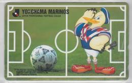 JAPAN FOOTBALL CLUB YOKOHAMA MARINOS - Sport