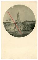Loupmont    Deutsche Soldaten Frankreich- 10.Ersatz Division  WWI Carte  Photo Allemande  1914-1918 - War 1914-18