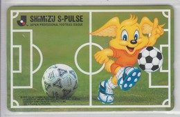 JAPAN FOOTBALL CLUB SHIMIZU S-PULSE - Sport