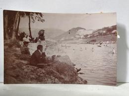Loire. Le Pertuiset. Unieux. 1897.  5.5x8 Cm - Anciennes (Av. 1900)