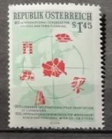 Autriche 1956 / Yvert N°860 / ** - 1945-.... 2ème République