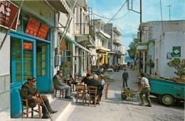 Grèce - Crète - Kríti - Un Coin Pittoresque De L'île - Carte Neuve - CPM - Voir Scans Recto-Verso - Griechenland