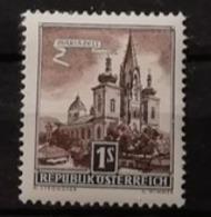 Autriche 1957 / Yvert N°868 / ** - 1945-.... 2ème République
