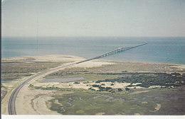 Norfolk - Chesapeake Bay Bridge-Tunnel - Norfolk