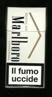 Tabacco Pacchetto Di Sigarette Italia - Malboro Gold Original 2 Da 10 Pezzi - Tobacco-Tabac-Tabak-Tabaco - Empty Cigarettes Boxes