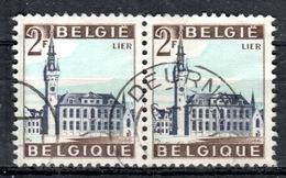 B+ Belgien 1966 Mi 1455 Lier GH - Belgien