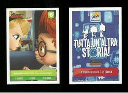 Figurina Decò - Tutta Un'altra Storia  41-144 - Disney