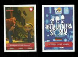Figurina Decò - Tutta Un'altra Storia  114-144 - Disney
