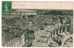 Q567 - Arles - Vue Générale - Arles