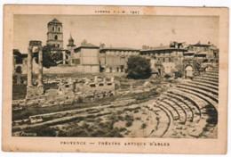 Q568 - Théatre Antique D'Arles - Arles