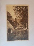 43724 -    Villers La Ville  Le  Moulin Du Chatelet - Villers-la-Ville