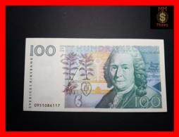 SWEDEN 100 Kronor 2000 P. 57 B  XF - Svezia