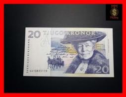 SWEDEN 20 Kronor 1994 P. 61 B  XF - Suecia