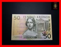 SWEDEN 50 Kronor 2003 P. 62 B  UNC - Svezia