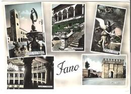 Fano - 5 Ansichten V. 1957 (3884) - Fano