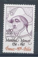 1880** Maréchal Moncey - France
