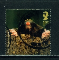 GREAT BRITAIN  -  2004 Wildlife 1st Used As Scan - Gebruikt