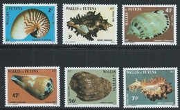 Wallis Yv 323/8 MNH Neufs** - - Wallis Und Futuna