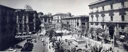 Catania - Piazza Stesicoro - Monumento A V.bellini - Formato Lungo Non Viaggiata - Bozza – E 16 - Catania