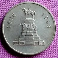 BULGARIJE : 1 LEV  1969 KM 76 - Bulgarije