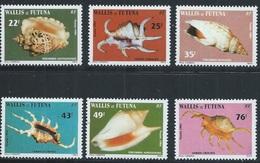 Wallis Yv 312/7 MNH Neufs** - - Wallis Und Futuna