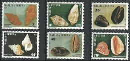 Wallis Yv 360/5 MNH Neufs** - - Wallis Und Futuna