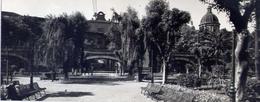 Catania - Villa Pacini - Formato Lungo Non Viaggiata - Bozza – E 16 - Catania