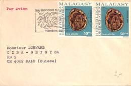 D - [408313]TB//-Madagascar  - Bois - Madagaskar (1960-...)