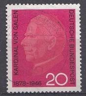 Bund  1966  Mi.nr.: 505 Todestag Von Kardinal...   Gestempelt / Oblitérés / Used - Oblitérés