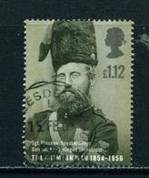 GREAT BRITAIN  -  2004 Crimean War £1.12 Used As Scan - Gebruikt