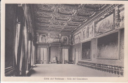 Città Del Vaticano - Sala Del Concistoro - Vatican