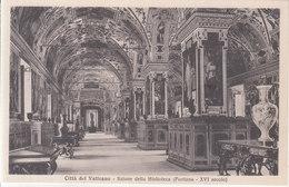 Città Del Vaticano - Salone Della Biblioteca (Fontana, XVI Secolo) - Vaticano