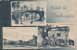 SALUTI DA PREDAPPIO - Forlì