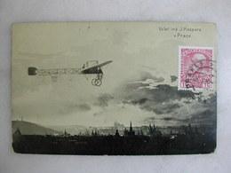 AVIATION - Vzlet Inz. J. Kaspara V Praze - ....-1914: Vorläufer