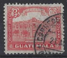 """GUATEMALA......."""" 1943.."""".............SG421......CDS........VFU... - Guatemala"""