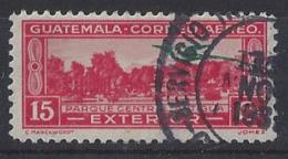 """GUATEMALA......."""" 1935.."""".............SG312......CDS........VFU... - Guatemala"""