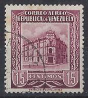 """VENEZUELA........."""" 1953..."""".........SG1246............VFU... - Venezuela"""
