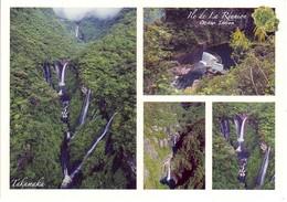 Ile De La Reunion Ed Clin D'oeil N° 132 Bis Site De Takamaka. Water Fall - Non Classés