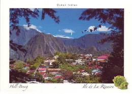 Ile De La Reunion. Ed Clin D'Oeil N° 28 Hell Bourg - Non Classés