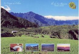 Ile De La Reunion. Ed Clin D'Oeil N° 153 Cilaos - Non Classés