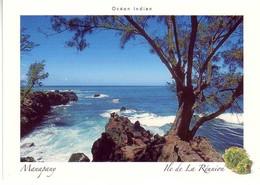 Ile De La Reunion Ed Clin D'Oeil N° 17 Manapany - Non Classés