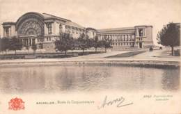 BRUXELLES - Musée Du Cinquantenaire - Musea