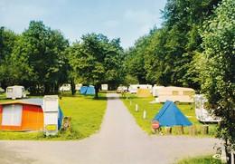 59 Steenvoorde Camping Les Ramiers (2 Scans) - Steenvoorde