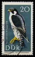 DDR 1967 Nr 1274 Gestempelt X90AF82 - Gebraucht