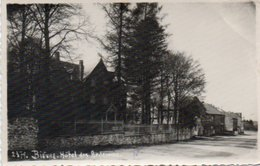 Bievre  Hotel Des Ardennes Carte Photo Festonnée N.2379 Circulé En 1934 - Vresse-sur-Semois