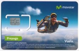 COSTA RICA MOVISTAR GSM (SIM) CARD 4G MINT UNUSED - Costa Rica