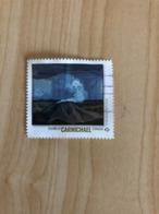 Timbre Used De Carnet 2020 - 1952-.... Regering Van Elizabeth II