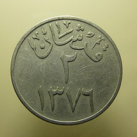 Saudi Arabia 1376 - Saudi Arabia