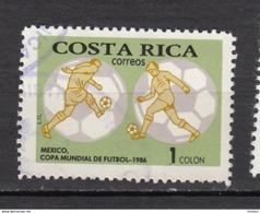 Costa Rica, Coupe Du Monde De Football World Cup, Foot, Soccer, Ballon - Fußball-Weltmeisterschaft